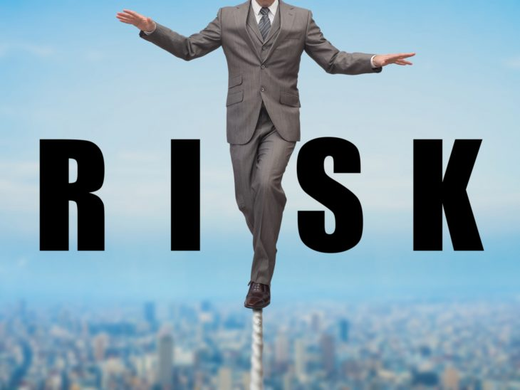 40代の転職にはどれくらいのリスクがあるのか?