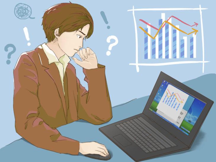 仕事を選ぶ時には自己分析が必要【曖昧だと失敗します】