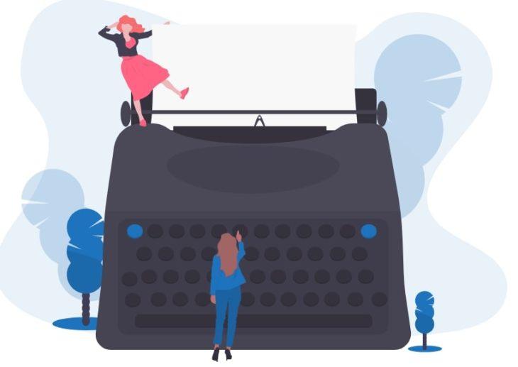 【ブログ文章の書き方】読みやすい文章が誰でも簡単に書ける文章術!【テンプレートあり】