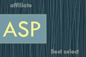 【登録必須】アフィリエイトにおすすめのASP9社を徹底的に紹介!