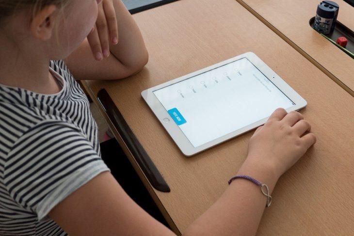 小学生の通信教育とは?